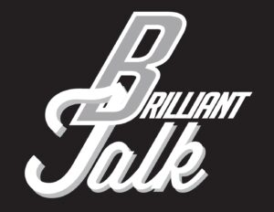 6 brilliant talk black
